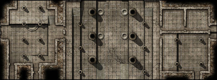 Labyrinthine 4 Sample by Madcowchef