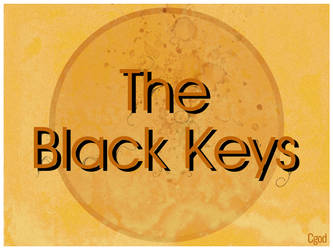 The Black keys Poster by Cgod1