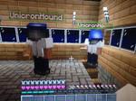 Minecraft Error? by UnicronHound