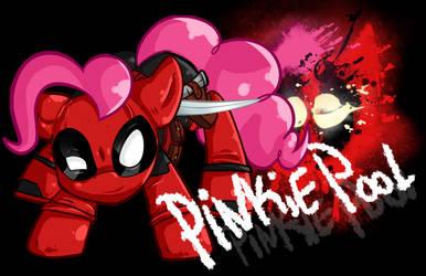 Pinkie Pool by AnnaKitsun3