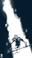 Injustice Aquaman by luilouie