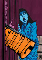 The Shining by luilouie