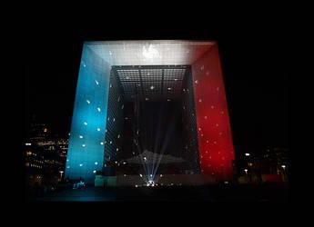 Patriotisme 3... by Blofeld60