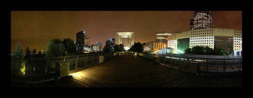 La Jetee Panorama by Blofeld60