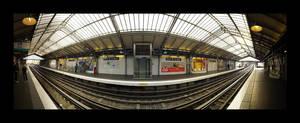 Quai de la Gare Panorama by Blofeld60
