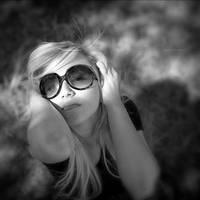 luce e occhiali by bagnino