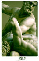 Hercules by MaheZ
