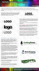 Logo Basics by TheSundayDriver