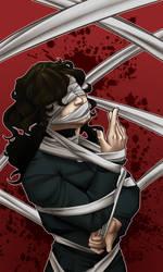 Tie Me Up by HoshiNoDestiny