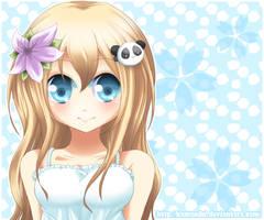 Gaia Online: Cosmetiques by Kamaniki
