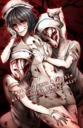 Silent Hill: Nurses by Kamaniki