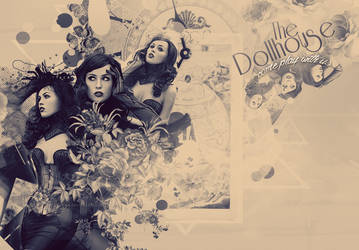 TDH header by MurderMyHeart666