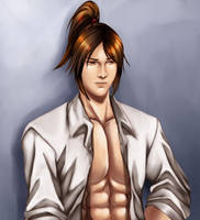 Just Ling Tong by ProgressiveEnforcer