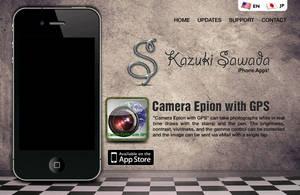 Website Header by kkashifkhawaja