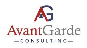 Logo for AvantGarde by kkashifkhawaja