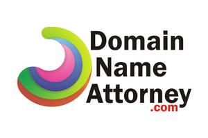 domainnameattorney.com Logo by kkashifkhawaja