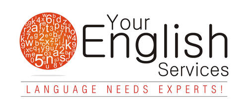 Your English Services Logo by kkashifkhawaja