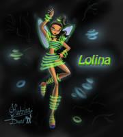 Fairy Lolina by KatrinaDuar