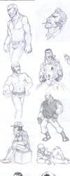 Team Fortress dump 2 by furball891
