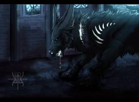 CM: In Darkness by MutantParasiteX
