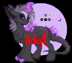 Rare Sphatica adopt ! OPEN by Gela98