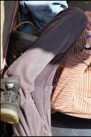 hippy by sykesphotography
