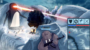 Walrus: Assault (Gameplay) by theACB
