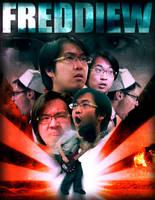 Freddie Wong by theACB