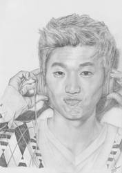 Wooyoung from Dream High Japan Photobook by KittyKati