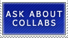 Collabs- Ask Stamp by Icelilly