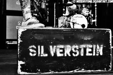 Silverstein :: Vans Warped Tour by missenvyomg