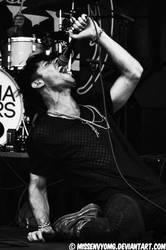 Karma Killers :: Vans Warped Tour by missenvyomg