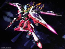 IJ Gundam by Ladav01