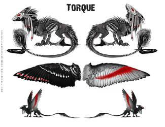 Torque by NukeRooster