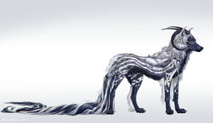 Winter King by NukeRooster