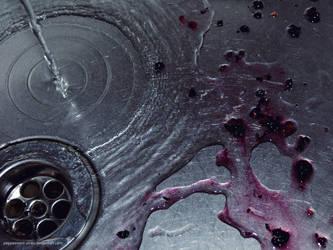 Sink II by peppermint-ambi