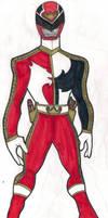 Sentai concept by DynamicSavior