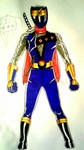 Ninja design no. MMXXCVVXIIIII by DynamicSavior