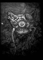 Corazon Delator by Tesmon