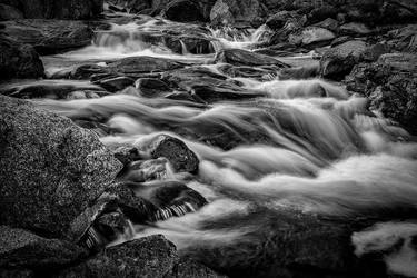 Chaos of the Melt by MarkLucey