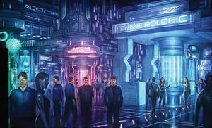 Tech Trends by JonnyKlein