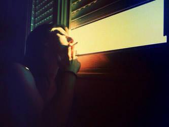 Smoke the life by ChouSadinisquie