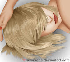 Carefree by llvlarxene