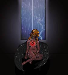 Demon by Saki-hanna