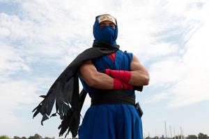 Ryu Hayabusa, Ninja Gaiden/Dead or Alive by MizunoHadouken