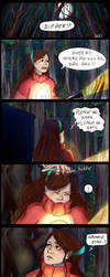 Where's Dipper? Part 1 by XJustADoodlerx