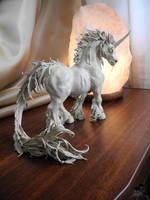 unicorn Loz by RedBast