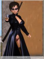 Assassin 2 by rrward