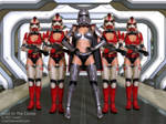 Send In The Clones by rrward