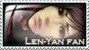 Stamp: Len-Yan fan by Lady-Werewolf